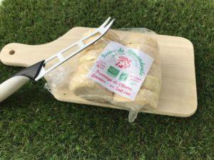 producteur fromage chevre