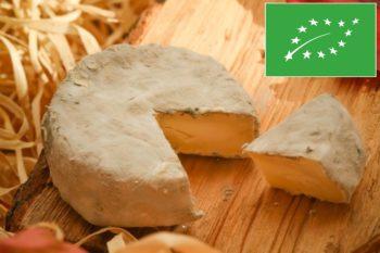 fromage chevre bio