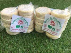 fromage chevre direct producteur